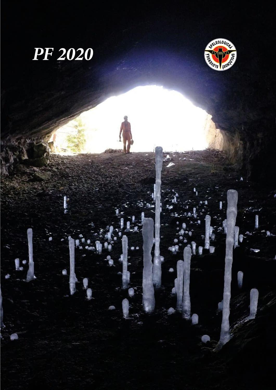 , PF 2020, Slovenská speleologická spoločnosť