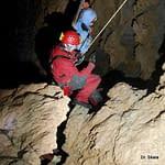 , Záchranná akcia – Javorinka, Slovenská speleologická spoločnosť