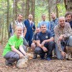 , Jaskyniarsky týždeň SSS Strážovské vrchy 2018 je za nami, Slovenská speleologická spoločnosť