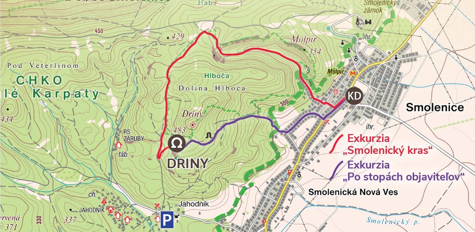 , 90. výročie objavenia jaskyne Driny, Slovenská speleologická spoločnosť