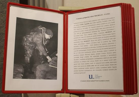 , Unikátny potápačský oblek MICHELIN – FATRA, Slovenská speleologická spoločnosť