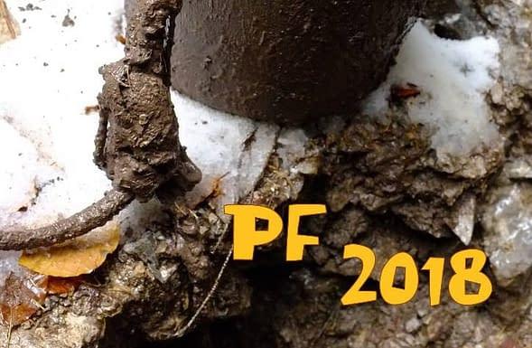 , PF 2018, Slovenská speleologická spoločnosť