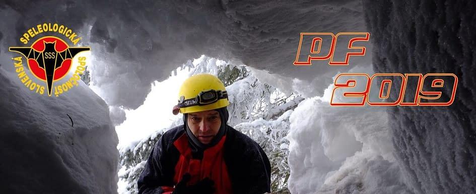 , PF 2019, Slovenská speleologická spoločnosť