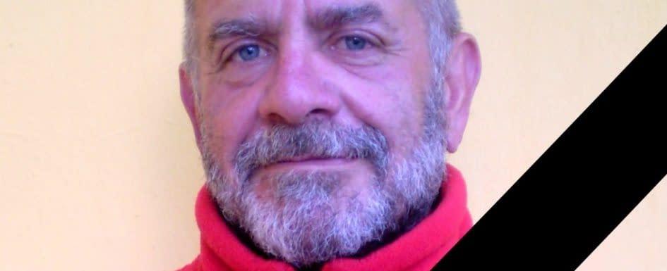 , † Ivan Kubíni (1949 – 2020), Slovenská speleologická spoločnosť