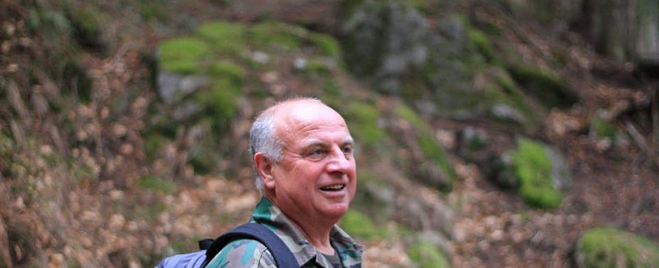 , † Ondrej Štefko, Slovenská speleologická spoločnosť